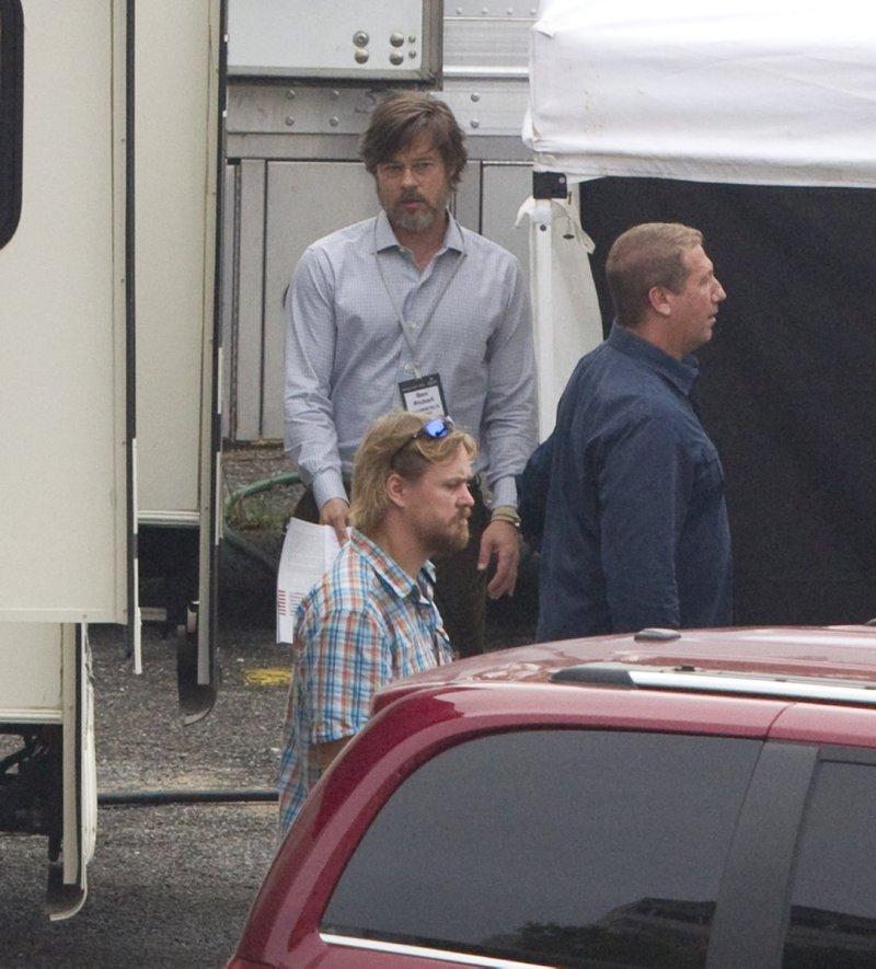 Brad Pitt Or Matthew Mcconaughey Digital Content Provider